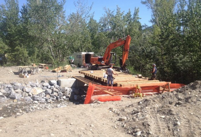 industrial slope stabilization contractor