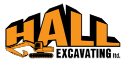 Hall Excavating - Demolition | Sloping |  Grading | Soil & Gravel - Kamloops, BC